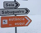 Serra Estrela, la estación amable de Portugal