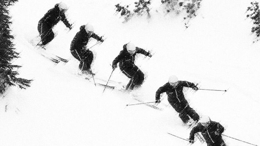 fluir en el esqui 5