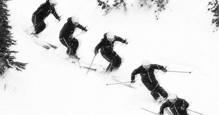 Más sobre aprendizaje. Fluir en el esquí, 5º capítulo