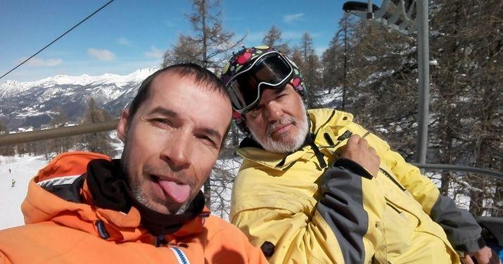 Alpes 2018. Back on the road (5ª parte)