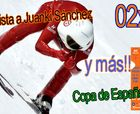 02x23 Juanki Sánchez y el Kilómetro Lanzado, Pepo Barreiro y la Copa de España Máster y más!!