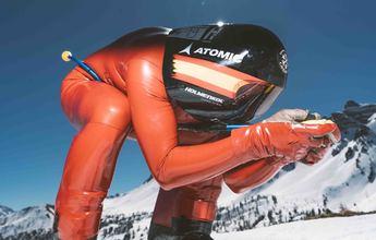 Ricardo Adarraga: El único español que supera los 240km/h sin motor