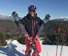 ¿Qué medida de esquís y bastones necesito?