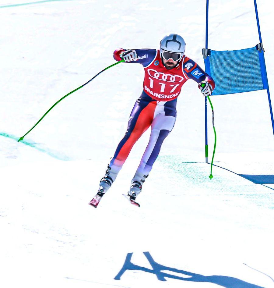 Campeonatos de España de esqui alpino