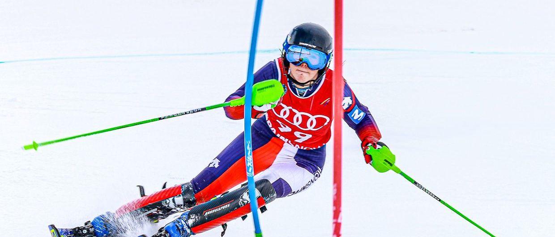 Velocidad y Combinada cierran en Sierra Nevada los Ctos. de España de esquí alpino