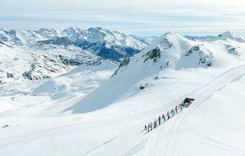 Aramón ahorra un 25% de sus fuertes pérdidas al dejar sus estaciones de esquí cerradas