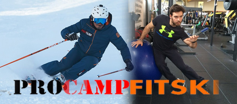 Fitness y Esquí.
