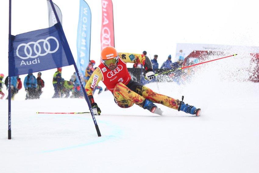 Fotografía Publicidad El Futuro De Los Deportes: El Futuro De Los Deportes De Invierno En España