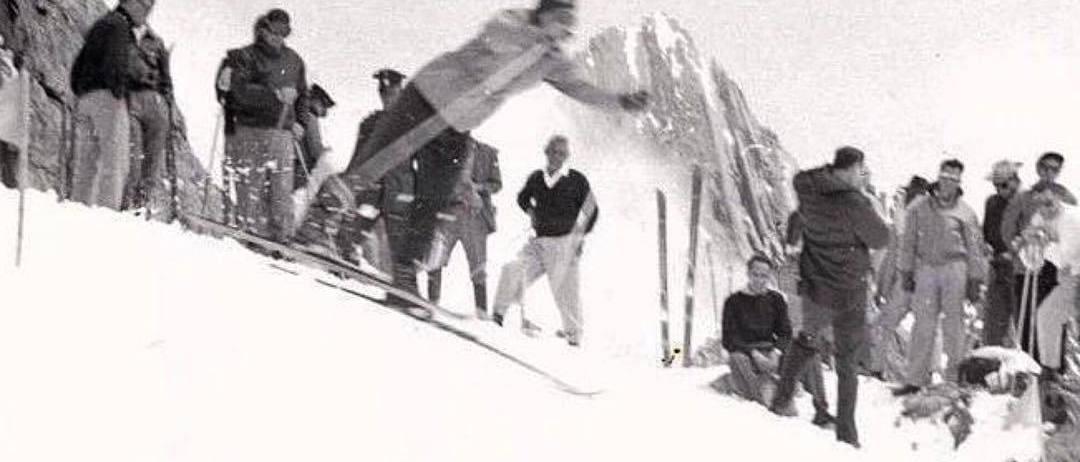 Venezuela tuvo su Campeonato Nacional de esquí alpino