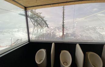Nómadas del WC - ¿Dónde ir al baño en un viaje en autocaravana de 3 meses?
