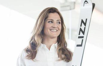 La austriaca Elisabeth Goergl anuncia su retirada