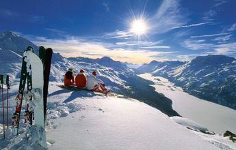 St. Moritz introduce los forfaits de precios dinámicos