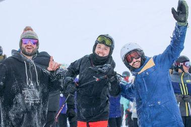 Nueva Zelanda abre su temporada de esquí y sin ningún tipo de restricciones