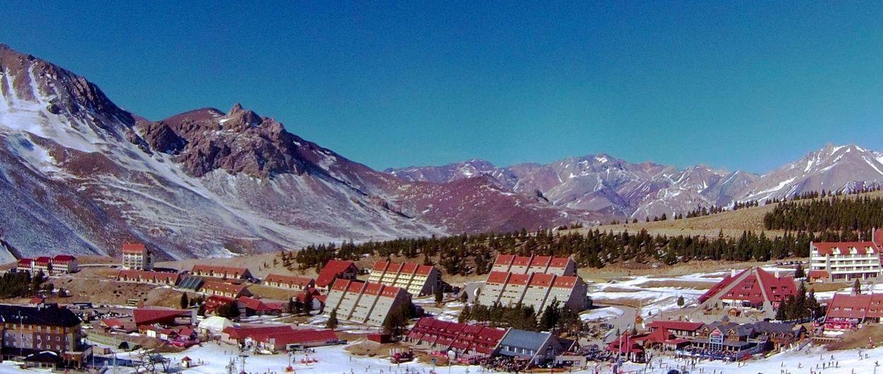 Esto hará Mendoza para tener turismo invernal