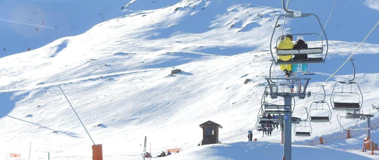 La Generalitat paga 300.000€ para asegurar la apertura de la estación de esquí de Boí Taull