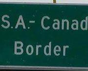 Estados Unidos o Canadá