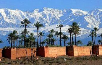 La FIS alaba las infraestructuras hoteleras de Marruecos
