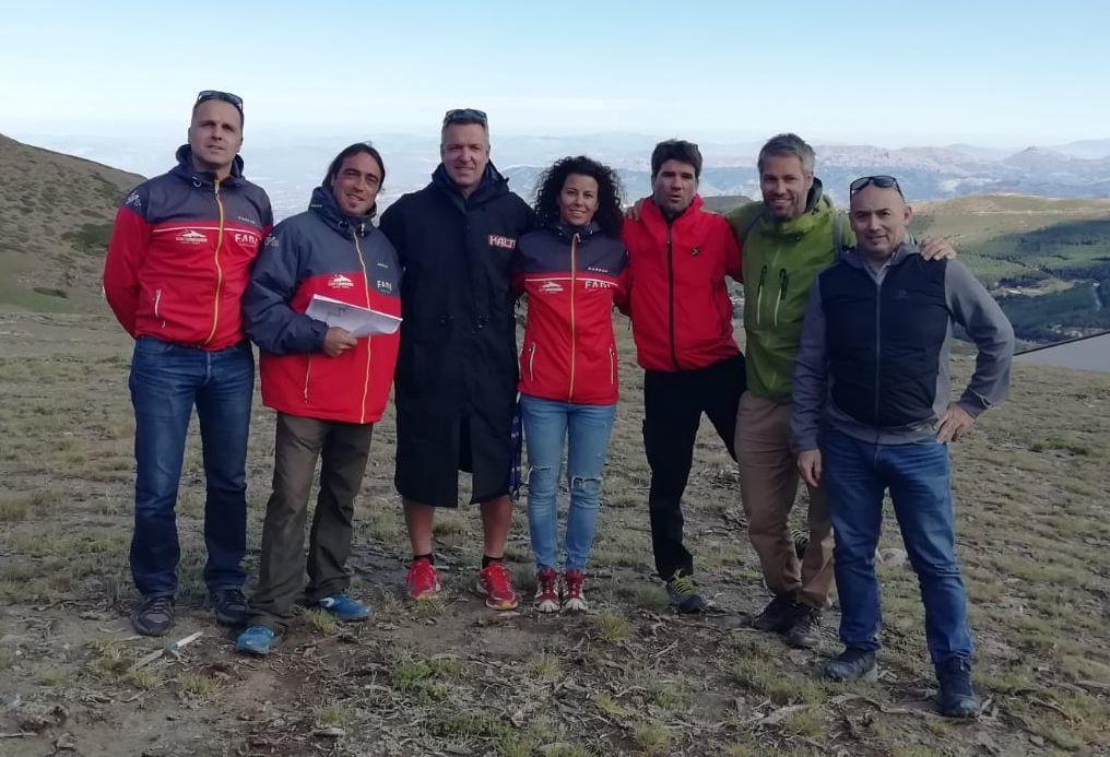 La FIS quiere una gran fiesta del deporte en la Copa de Mundo SBX Sierra Nevada 2020