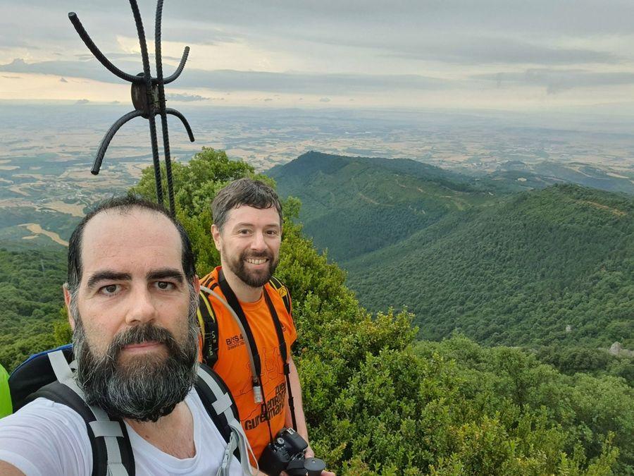 Pretemporada 2020/2021 - Un paseo por Tierra Estella