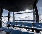 3S Atria CWA: premiada como la mejor cabina del mundo para los esquiadores