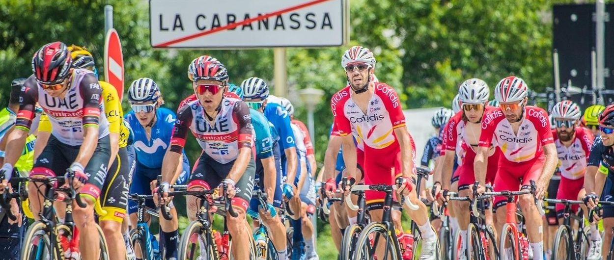 El Tour de Francia y Les Neiges Catalanes