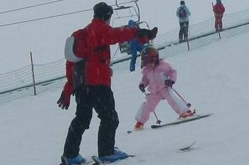 Técnica de esquí: Giros en Cuña, una verdad incómoda (7).