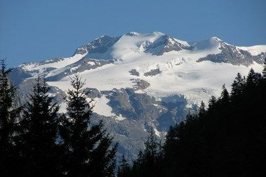 Ismaelhold Mendezsrr nos lleva al Monte Rosa