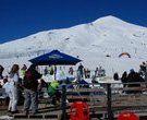 8 Mil visitantes Esperan en Centros de Ski de La Araucanía
