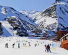 Nevados de Chillán abre este jueves con excelentes ofertas