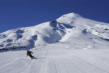 ¿Adónde ir a Esquiar Estos Días?