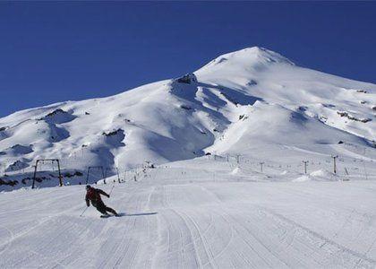 Ski Pucón mantiene descuentos a residentes y justifica precios de tickets