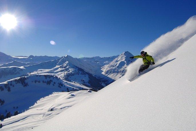 Foto de Gstaad