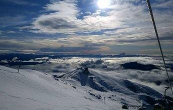 Cerro Catedral amplia la temporada hasta el mes de Octubre