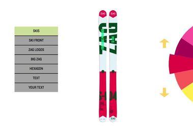 El futuro de la venta de esquís ya está aquí!
