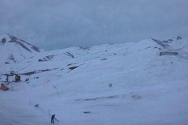 Valle Nevado cerraría el 19 de Septiembre