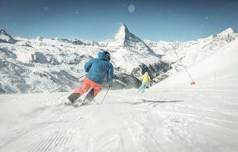 Las estaciones de esquí que abren su temporada este mes de septiembre