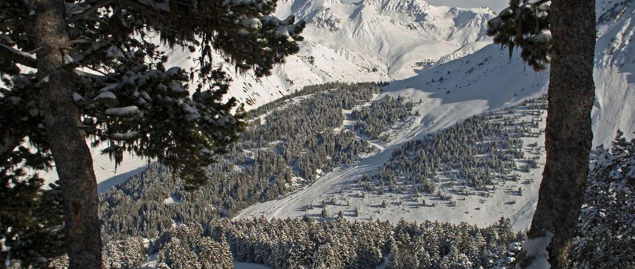 Grand Tourmalet aprueba una inversión de 32 millones de euros para su area de esquí
