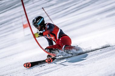 Plan de entrenamiento de verano de los esquiadores y riders de la RFEDI