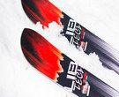 Colección Lib Tech Skis 2017/2018
