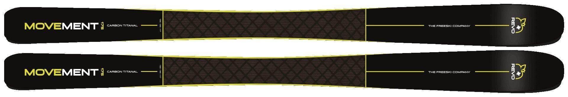 REVO TITANAL 86