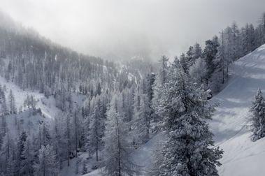 Adelántate al resto: fechas de apertura de estaciones de esquí más tempraneras