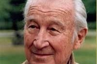 Otto Lang  (1908 - 2006)