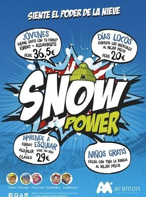 Snow Power