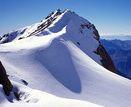 Nevado de Longaví tendría condiciones para construir un centro de ski