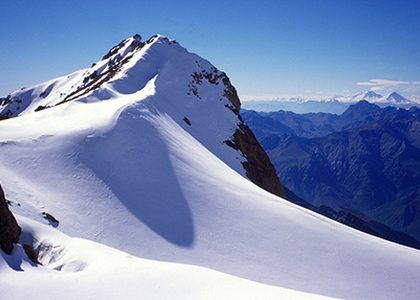Vuelve el interés por hacer centro de ski en Nevado de Longaví
