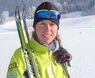 Laura Orgué ficha por la Federación Andorrana de Esquí
