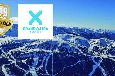 SKI THE EAST AWARDS VII: Las mejores estaciones de esquí de España, Andorra y Pirineo Francés de la temporada 18/19