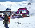 Sierra Nevada invierte 9 millones de euros en la nueva temporada de invierno