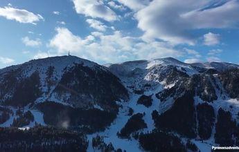 Masella abre mañana su temporada de esquí