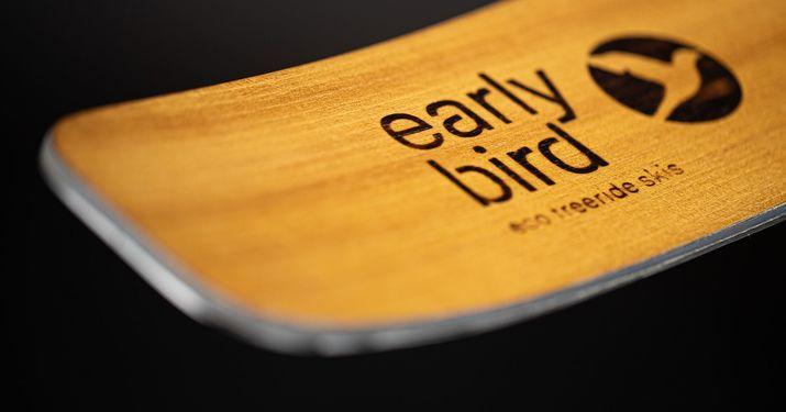 Colección Earlybird 2020/2021